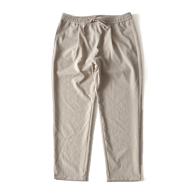 LAMOND - Shari Pants - White Beige