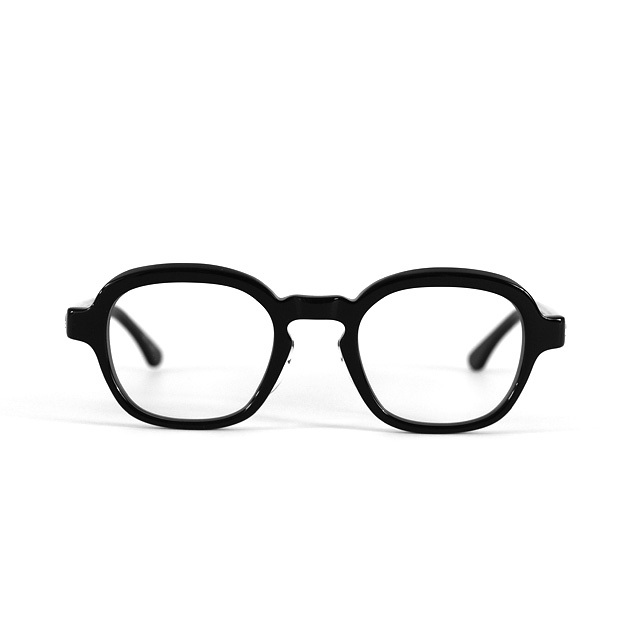 Buddy Optical - Wisconsin -  Black