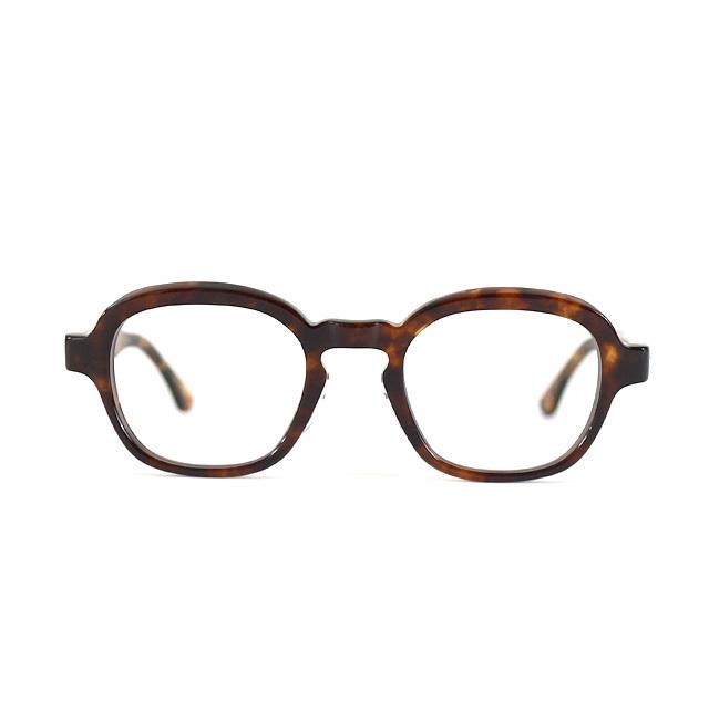 Buddy Optical - Wisconsin -  Dark Tortoiseshell