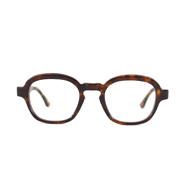 Buddy Optical - Wisconsin -  Dark Tortoiseshell