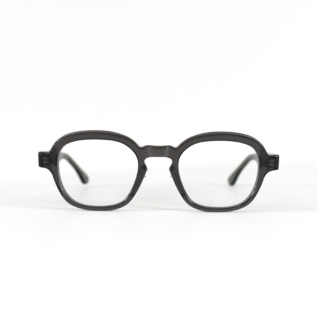 Buddy Optical - Wisconsin -  Gray Smoke
