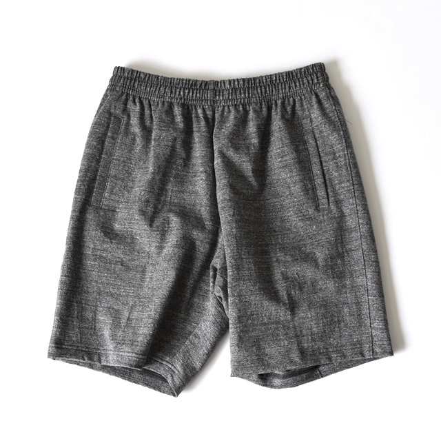 Jackman - Stretch Cotton Shorts - Charcoal