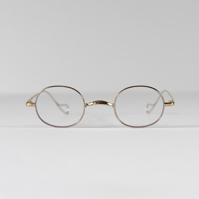 Buddy Optical - cis - Gold