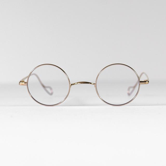 Buddy Optical - a/n - Gold