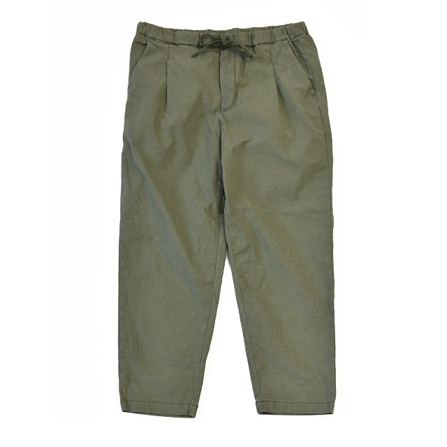 MASTER&Co. - Draw String - Olive
