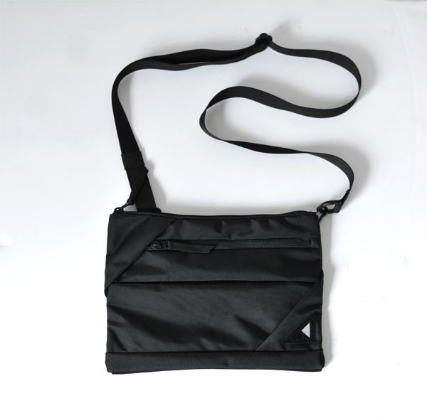 nunc - Musette shoulder