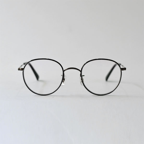 Buddy Optical - PRINCETON - Black Enamel