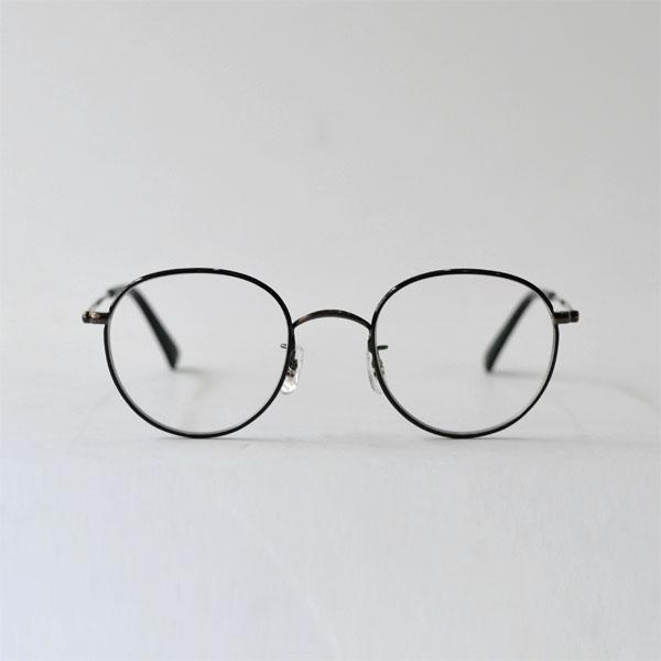 Buddy Optical - PRINCETON - Black Enamel