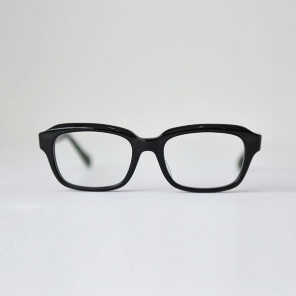 Buddy Optical - YALE - Black