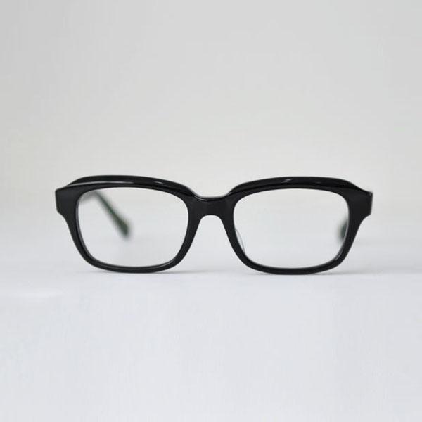 Buddy Optical - YALE - Black