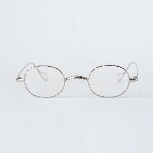 Buddy Optical - cis - Silver