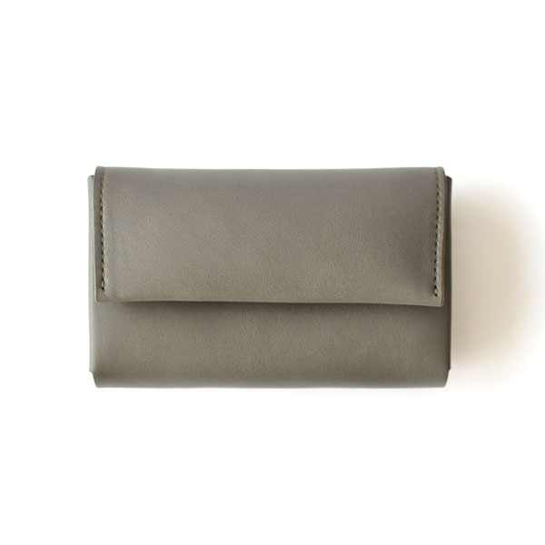 Pueblo  -  Percy - Card Case (Italian Smooth Cow Leather)