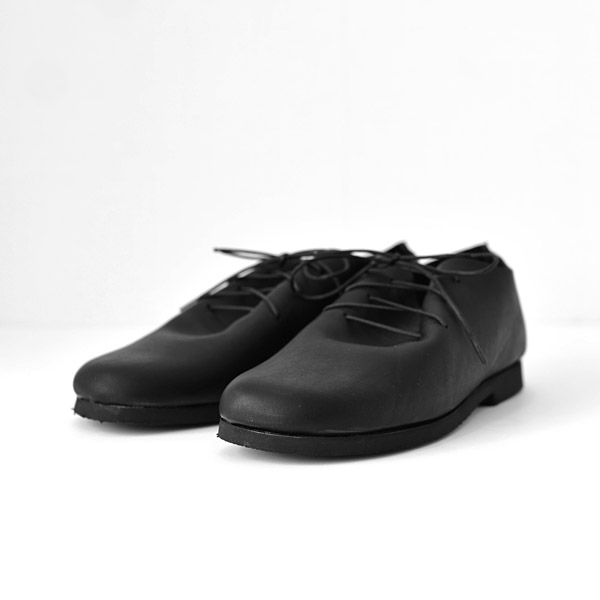 KOJIMA SHOE MAKERS - KEATON - Black