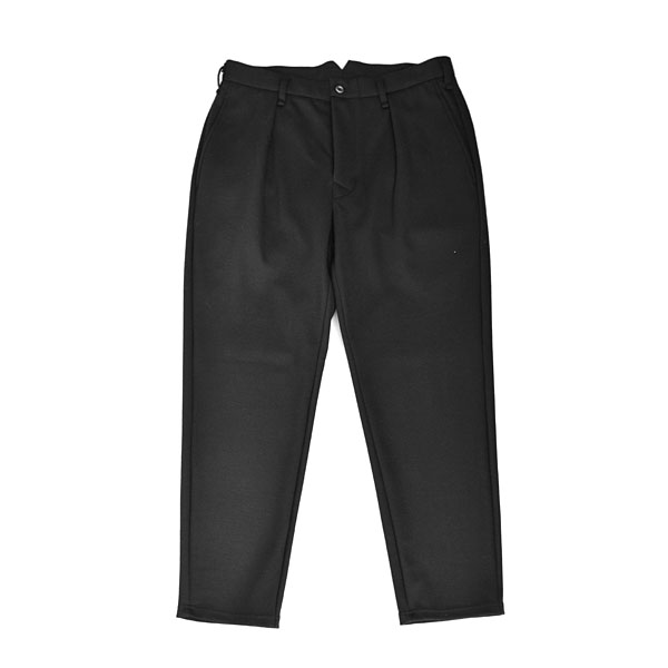CURLY - ADVANCE TROUSERS - Black