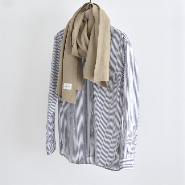 CURLY - Cloudy Stole