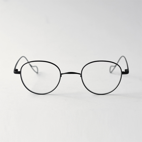 Buddy Optical - eis - mat black