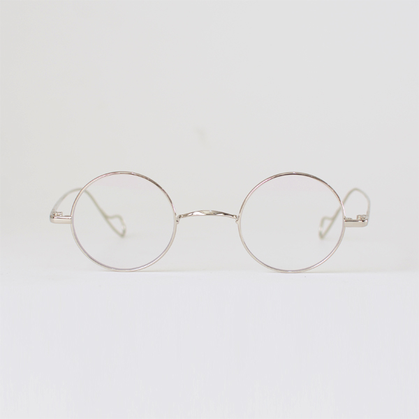 Buddy Optical - a/n - silver