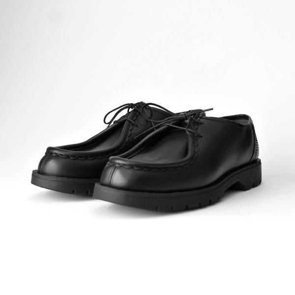KLEMAN - PADRE - Black