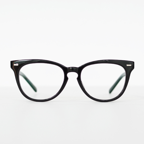 Buddy Optical - CORNELL - Black