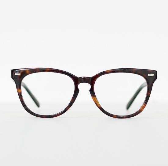 Buddy Optical - CORNELL - Brown Tortoiseshell