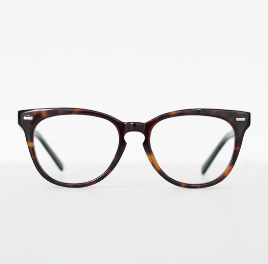 Buddy Optical - CORNELL - Brown Tortoiseshell