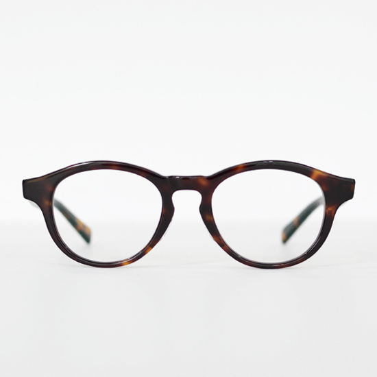 Buddy Optical - CU - Brown Tortoiseshell