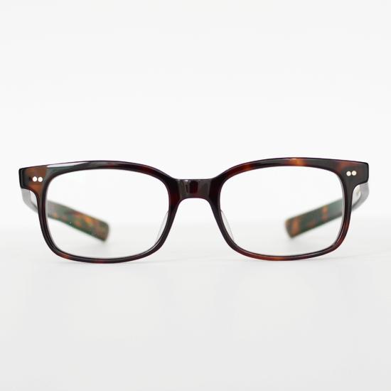 Buddy Optical - MIT - Brown Tortoiseshell