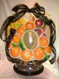 葬式用盛籠(果物)小