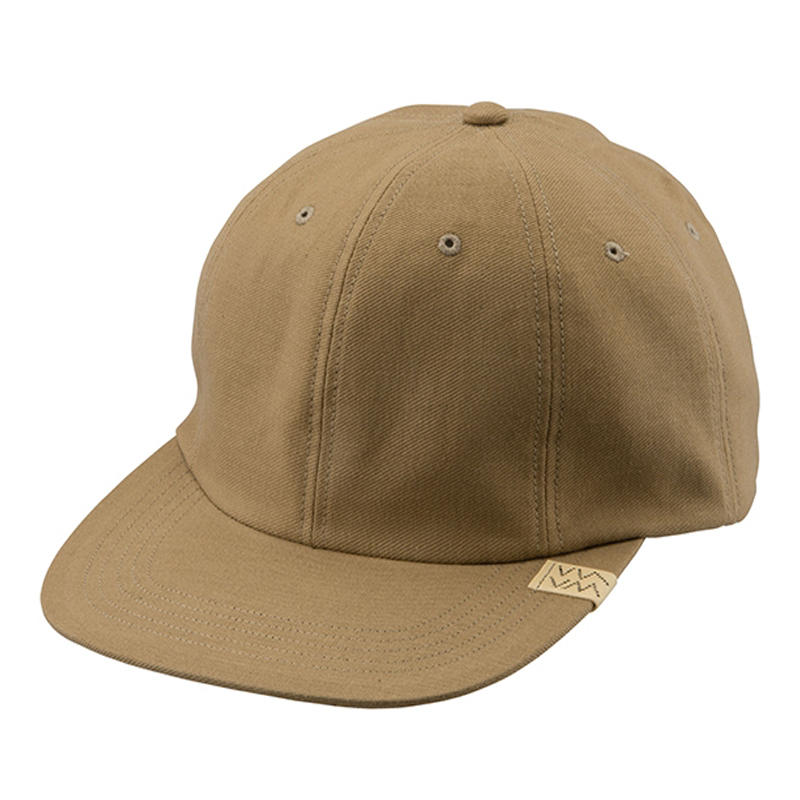visvim ビズビム 2019SS EXCELSIOR CAP