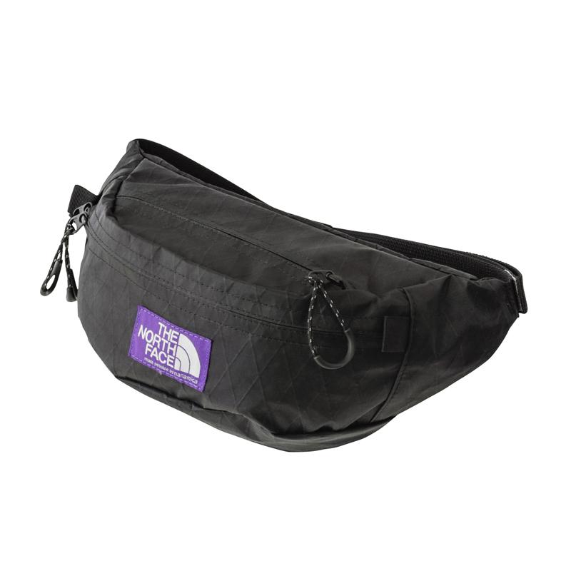 THE NORTH FACE PURPLE LABEL ノースフェイス パープルレーベル X-Pac Waist Bag