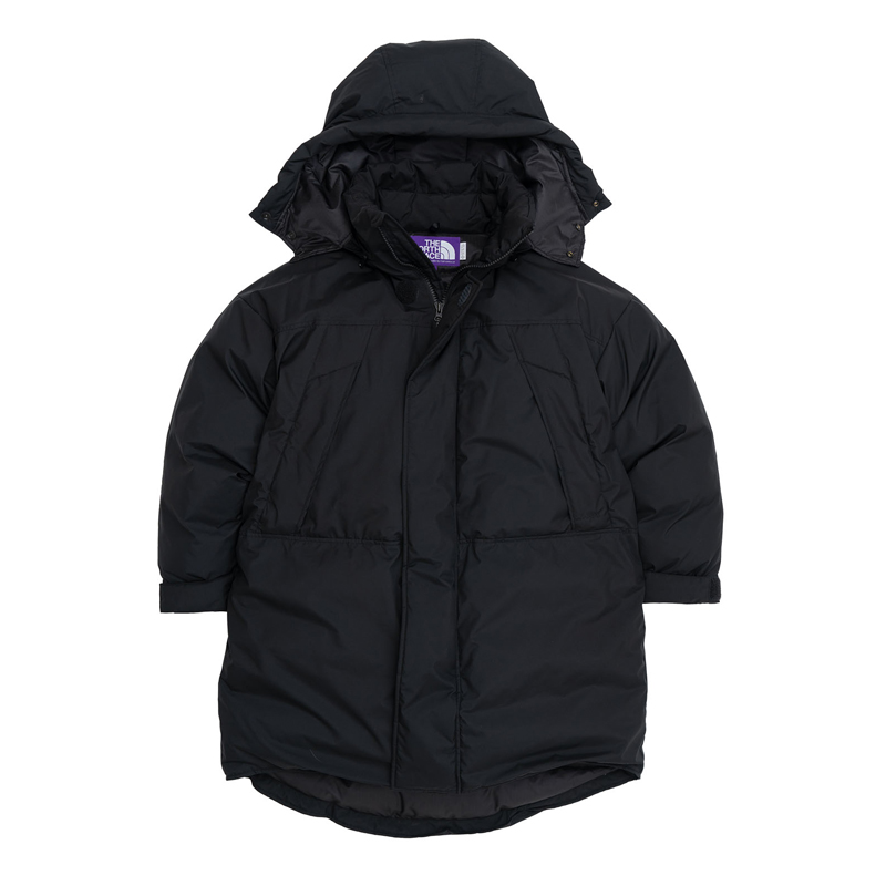 THE NORTH FACE PURPLE LABEL ノースフェイス パープルレーベル GORE-TEX INFINIUM™ Down Coat