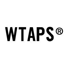WTAPS ダブルタップス 2018AW DESIGN HOODED COLLEGE / SWEATSHIRT.COTTON CAMO
