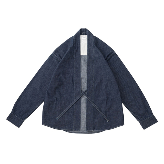 visvim ビズビム 2019SS SS LHAMO SHIRT ONE WASH