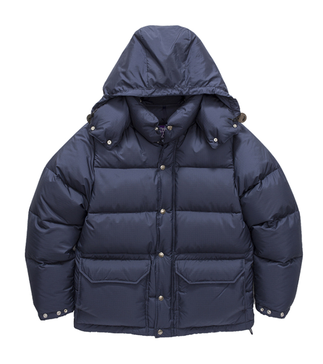 THE NORTH FACE PURPLE LABEL ノースフェイス パープルレーベル Polyester Ripstop Sierra Parka