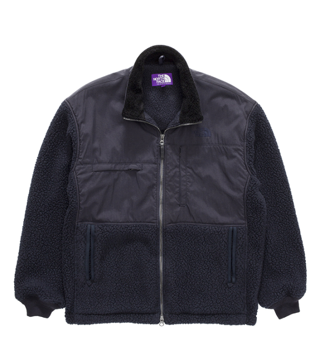 THE NORTH FACE PURPLE LABEL ノースフェイス パープルレーベル Field Denali Jacket