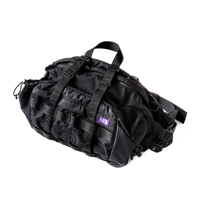 THE NORTH FACE PURPLE LABEL ノースフェイス パープルレーベル CORDURA Nylon Lumber Pack