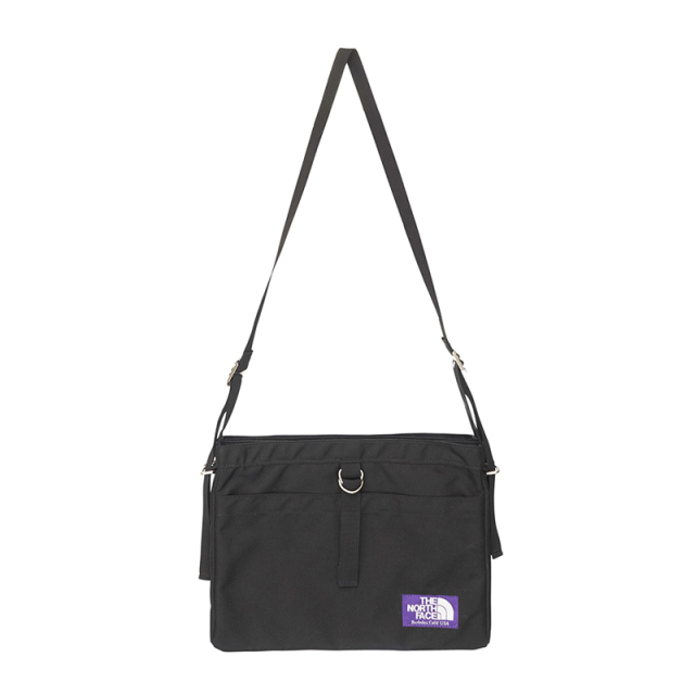 THE NORTH FACE PURPLE LABEL ノースフェイス パープルレーベル Small Shoulder Bag