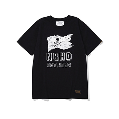 NEIGHBORHOOD ネイバーフッド 2017SS B.F. / C-TEE . SS