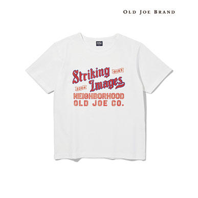 NEIGHBORHOOD ネイバーフッド 2018AW OLD JOE.TP-1 / C-TEE.SS