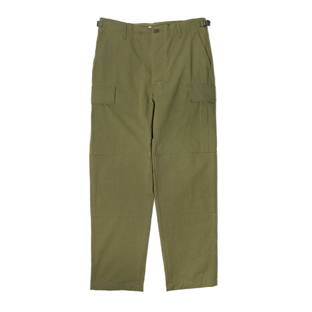 WTAPS ダブルタップス 2018AW JUNGLE / TROUSERS.NYCO.RIPSTOP