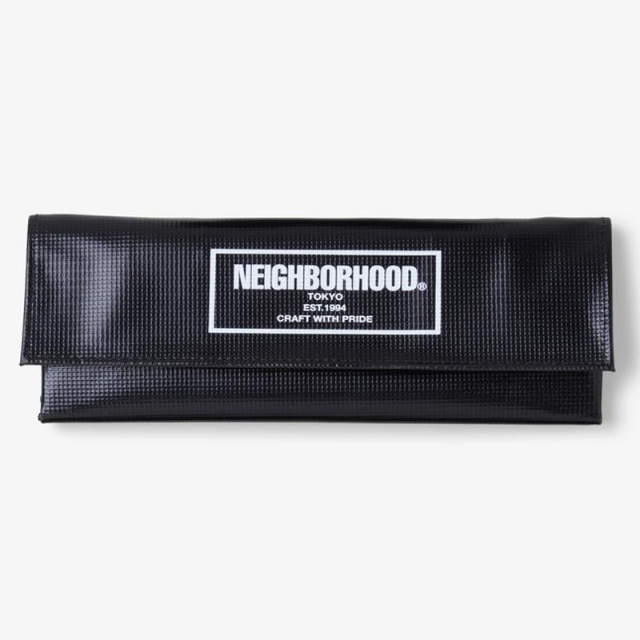 NEIGHBORHOOD ネイバーフッド 2020SS CARRY-M/P-CASE