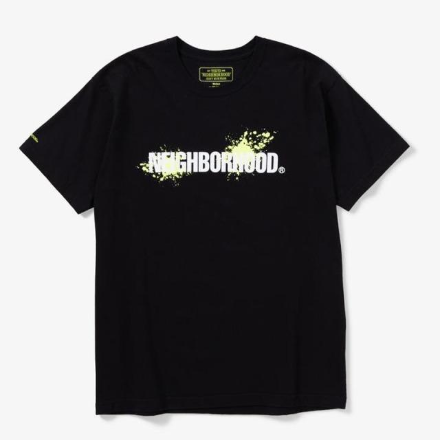 NEIGHBORHOOD ネイバーフッド 2020SS REIGN / C-TEE . SS