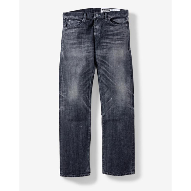 NEIGHBORHOOD ネイバーフッド 2020SS WASHED.MID/14OZ-PT