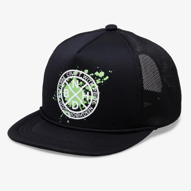 NEIGHBORHOOD ネイバーフッド 2020SS TRACKER-P/E-CAP