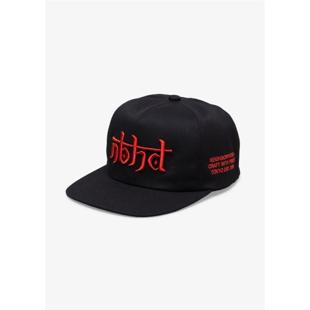 NEIGHBORHOOD ネイバーフッド 2020SS B.B. / EC-CAP