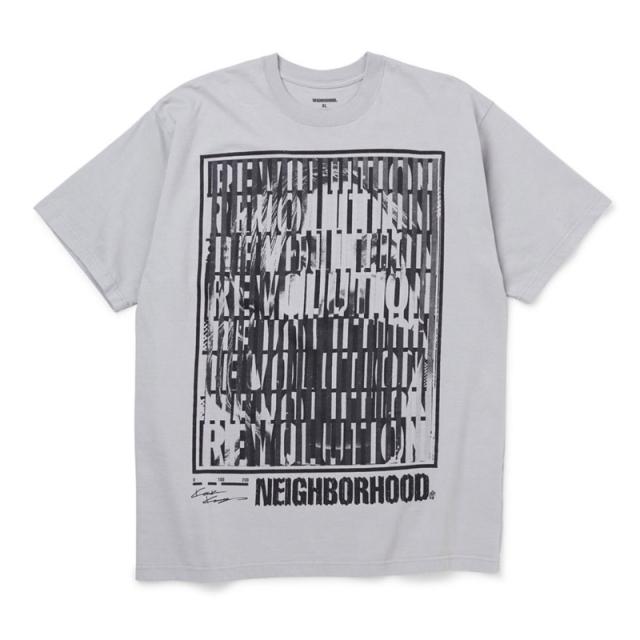 NEIGHBORHOOD ネイバーフッド 2020AW NHKK-1/C-TEE