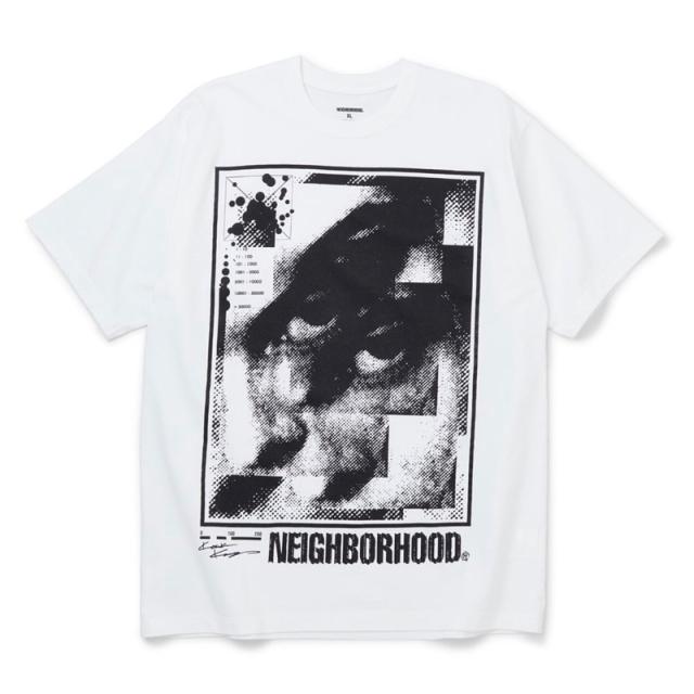 NEIGHBORHOOD ネイバーフッド 2020AW NHKK-3/C-TEE