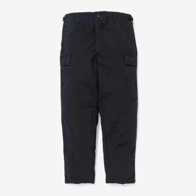 WTAPS ダブルタップス 2021SS WMILL-TROUSER 01 / TROUSERS / NYCO. RIPSTOP