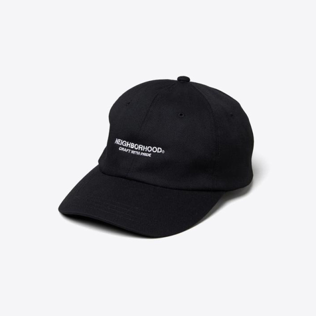 NEIGHBORHOOD ネイバーフッド 2021SS DAD /EC-CAP