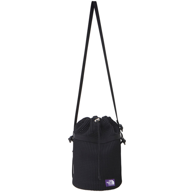 THE NORTH FACE PURPLE LABEL ノースフェイス パープルレーベル Mesh Bucket Shoulder Bag